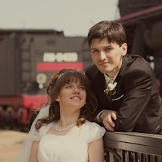 Wedding photographer Lyudmila Epanchinceva (fotomila). Photo of 12.08.2014