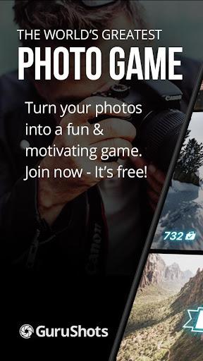 GuruShots screenshot 1