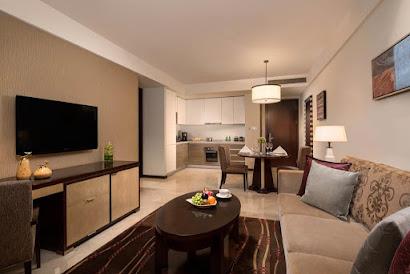 Jiaogong Rd Serviced Apartments