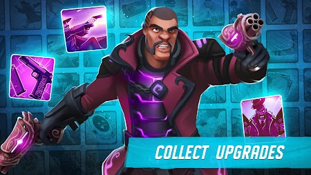 Heroes of Warland - Online 3v3 PvP Action APK screenshot thumbnail 3