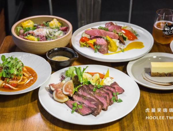 晚一點餐酒館(高雄)仁武宵夜聚餐!激推人氣招牌跳舞雞,3款必吃起司料理