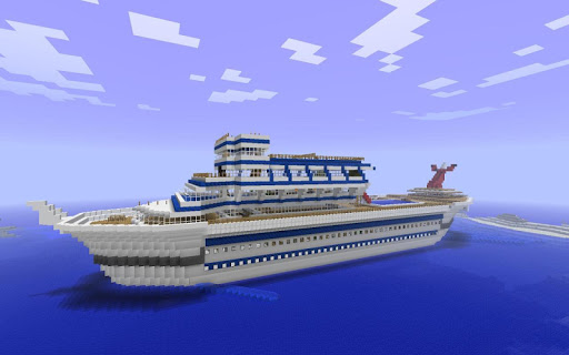 Boat Mods For Minecraft