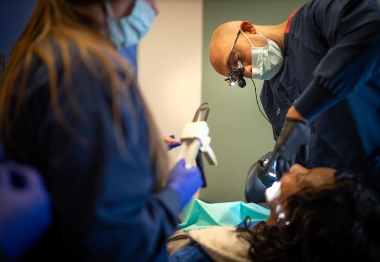 Dental Care should be a family affair