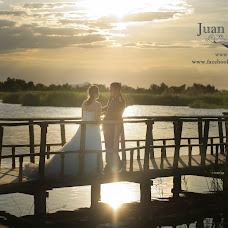 Wedding photographer juan palomino bautista (palominobautis). Photo of 26.10.2015