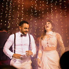 Wedding photographer Gilberto liz Polanco (Gilbertoliz). Photo of 03.03.2018