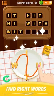 Word Chef: Word Games, Free Games - náhled
