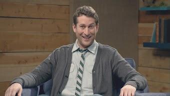 I'm Scott Aukerman
