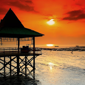 by Dadang Dwi hartomo - Landscapes Sunsets & Sunrises