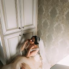 Wedding photographer Aleksandr Pokrovskiy (pokwed). Photo of 21.08.2018