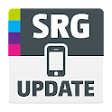 SRG Update Luistercijfers icon