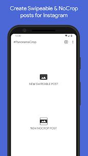 PanoramaCrop for Instagram [Pro][Unlocked] v1.7.1 1