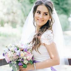 Wedding photographer Olga Kuvshinova (kuvshinka). Photo of 16.09.2016