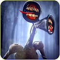 Siren Head Hunting Simulator: Forest Survival icon