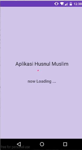 Husnul Muslim