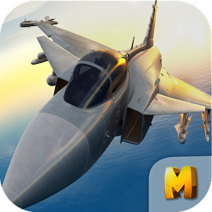 F18 Jet Fighter Air Strike 3D for PC and MAC
