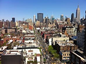 Photo: 8th Ave @ Google NYC