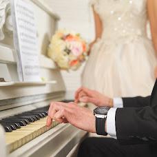 Wedding photographer Radik Gabdrakhmanov (RadikGraf). Photo of 02.05.2017