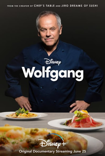Wolfgang Review: David Gelb's Disney+ Documentary Celebrates the First Celebrity Chef