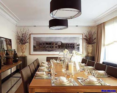 Eetkamer Decoration Designs - Android Apps op Google Play