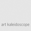 art kaleidoscope icon