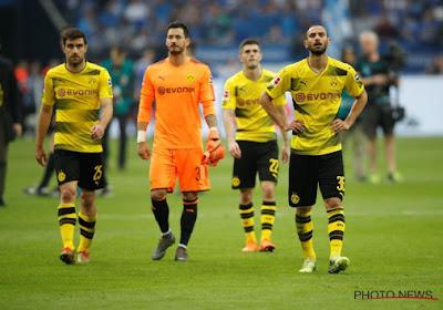 Officiel: Arsenal chipe un défenseur à Dortmund