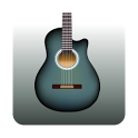 guitar pal Guitar Tuner&Chords icon