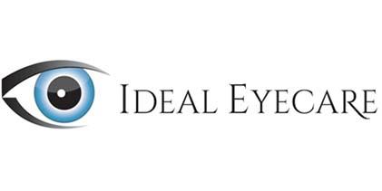 Ideal Eyecare logo