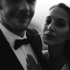 Wedding photographer Nejc Bole (nejcbole). Photo of 13.11.2018