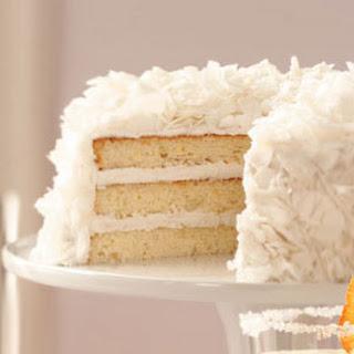Coconut Cake Taste Of Home Recipes
