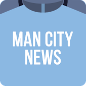 City News - app for Manchester City Fans