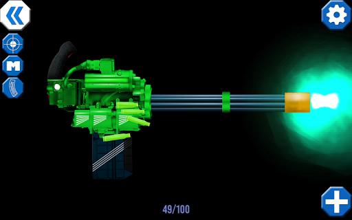 终极玩具槍模拟器 Pro