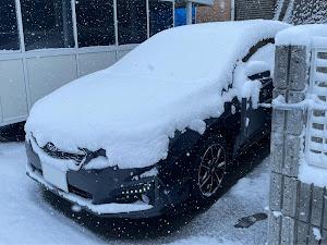 インプレッサ スポーツ GT2 B型 1600cc 2wdのカスタム事例画像 スバル二号B型さんの2021年02月18日12:30の投稿