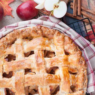 Apple Pie Fresh Apples Recipes