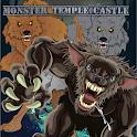 Monster Temple Castle icon