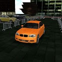 Car Parking: City Night Rider icon