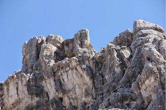 Photo: il popolo delle rocce