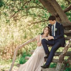 Wedding photographer Anna Polbicyna (polbicyna). Photo of 18.05.2017