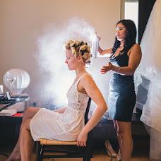 Wedding photographer Alessandro Della savia (dsvisuals). Photo of 20.05.2015