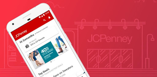 JCPenney: Online Shopping - Clothes, Shoes & More - Apps on