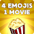 4 Emojis 1 Movie - Guess Movie file APK for Gaming PC/PS3/PS4 Smart TV