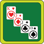 Solitaire Cross