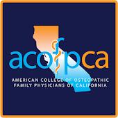 ACOFPCA39 Event App