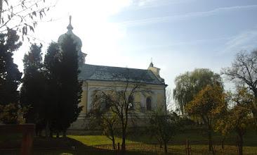 Photo: kostel sv.Martina