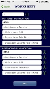 KY Child Support Calculator - Android Apps on Google Play