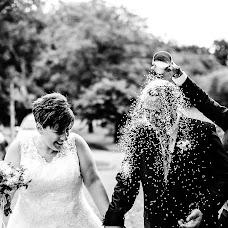 Wedding photographer Deiane Unamuno (DeianeUnamuno). Photo of 17.08.2018