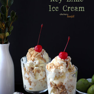Key Lime Ice Cream Recipe