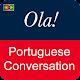 Portuguese Conversation (app)