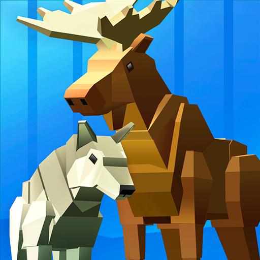 My Zoo Crafting Simulator 3D