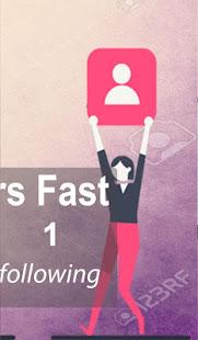 App فالور بگیر و لایک بگیر پرسرعت توسط کاربران ایرانی APK for Windows Phone