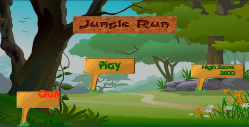 jungle Run1